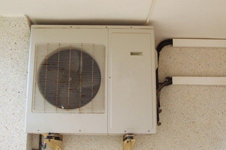 Selecciona la mejor configuración de temperatura en el aire acondicionado.