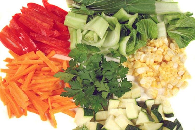 Puedes disfrutar de verduras frescas cultivadas en tu huerta durante todo el año.