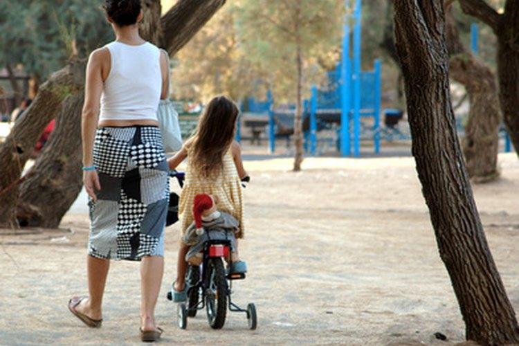 Las actividades físicas al aire libre tienen ventajas.