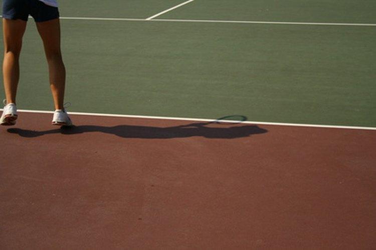 Los entrenadores se dan cuenta de los detalles, como los problemas con el trabajo de los pies.