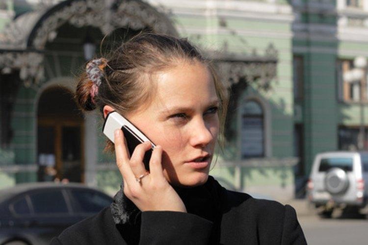 Los saludos rusos son diferentes por teléfono y en persona.
