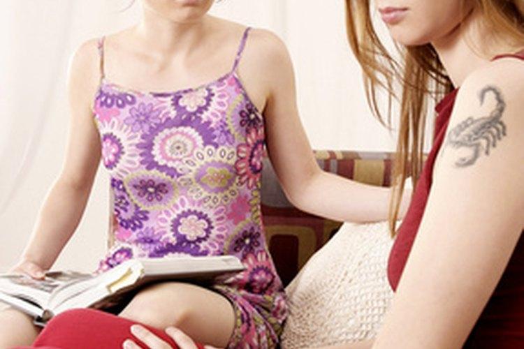 Los niños comienzan a tener papeles particulares dentro de la dinámica familiar.