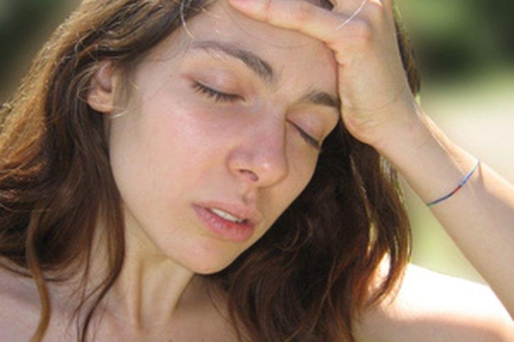 La codependencia es una fuente de gran estrés y dolor emocional.