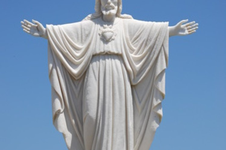 El crsitianismo es una de las principales religiones del mundo.