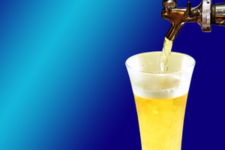 Aprende la diferencia entre cerveza de barril y la cerveza de barril.