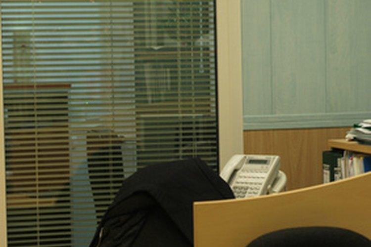 Decorar tu oficina de abogado puede ser una experiencia gratificante