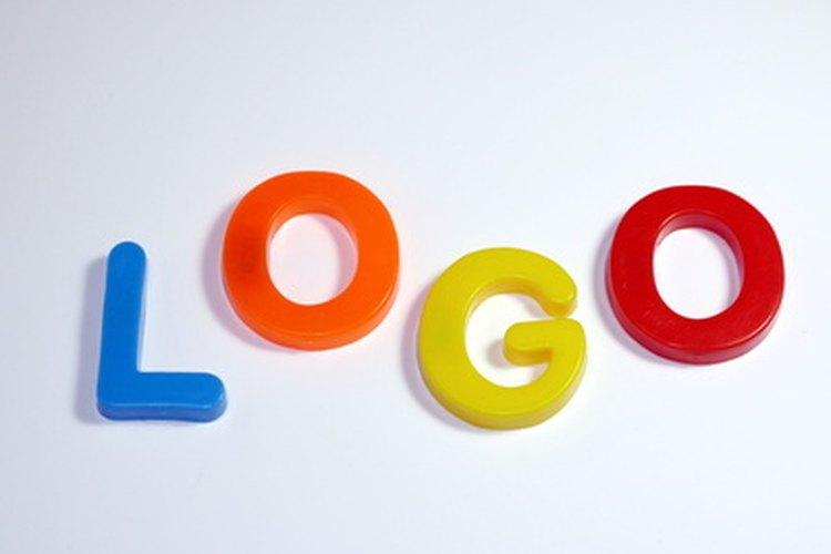 Los logos simples pueden ser efectivos para crear la identidad de la marca de un producto.