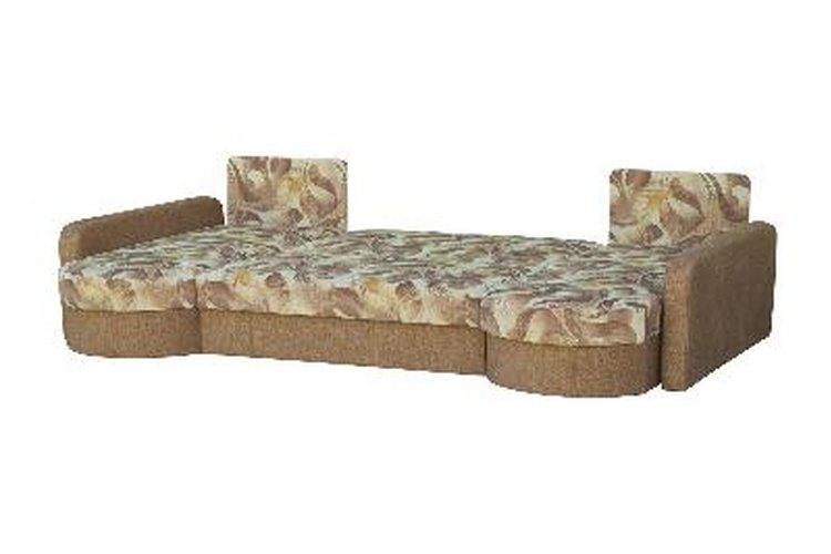 Elige un sofá seccional que refleje tu estilo.