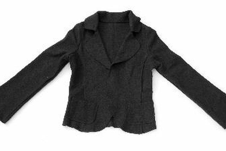 Una chaqueta femenina como en la foto.