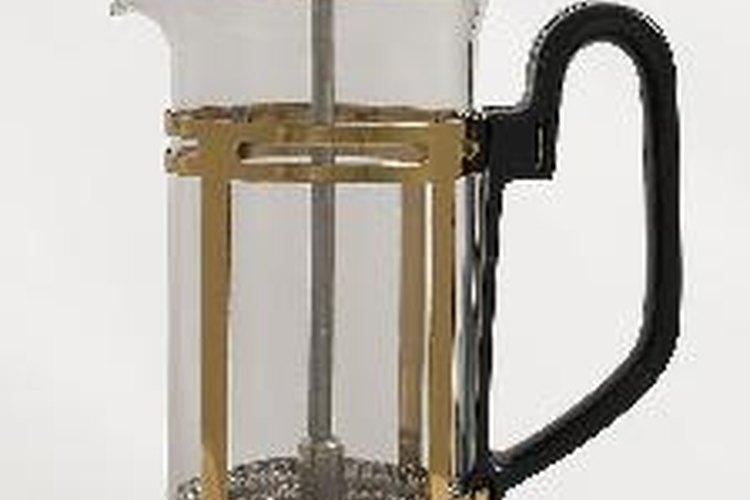 ¿Quién inventó la primera cafetera?
