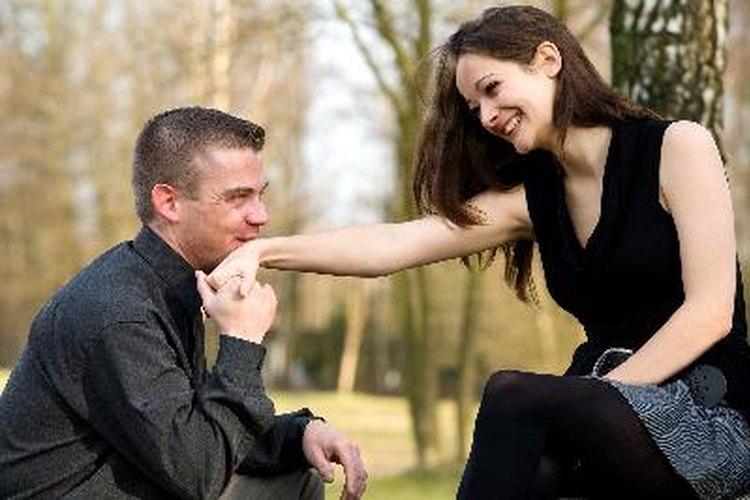 coquetear a un hombre casado