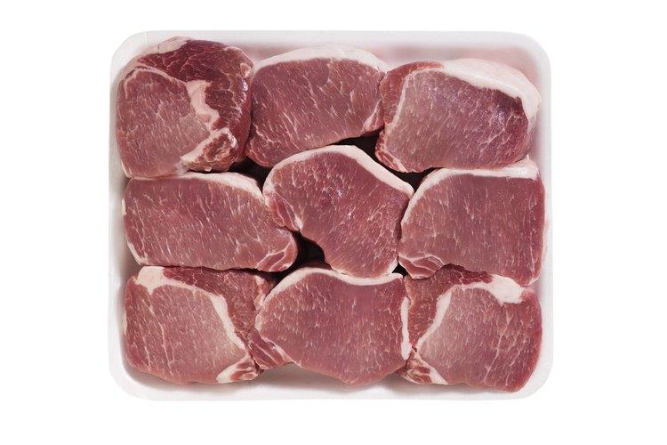 Los restos de carne de cerdo pueden servir para preparar cenas increíbles.