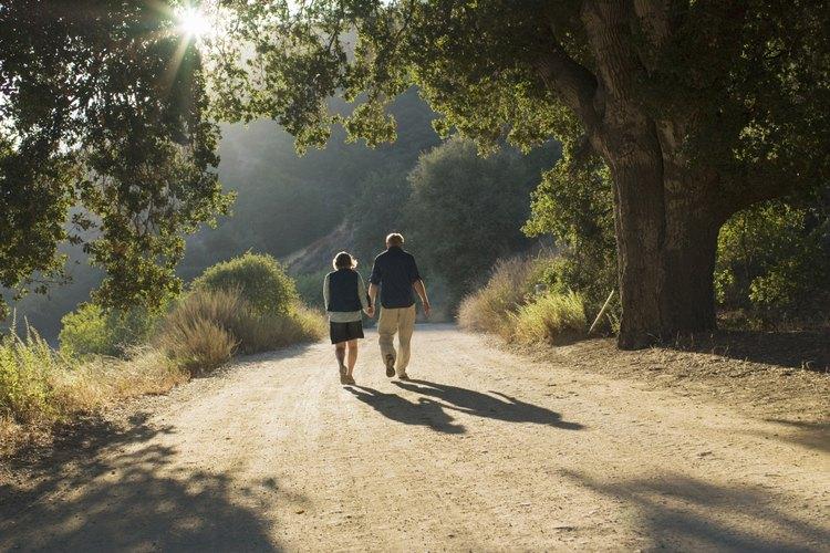 Toma las cosas con calma y si tu pareja necesita tiempo a solas, dale ese tiempo.