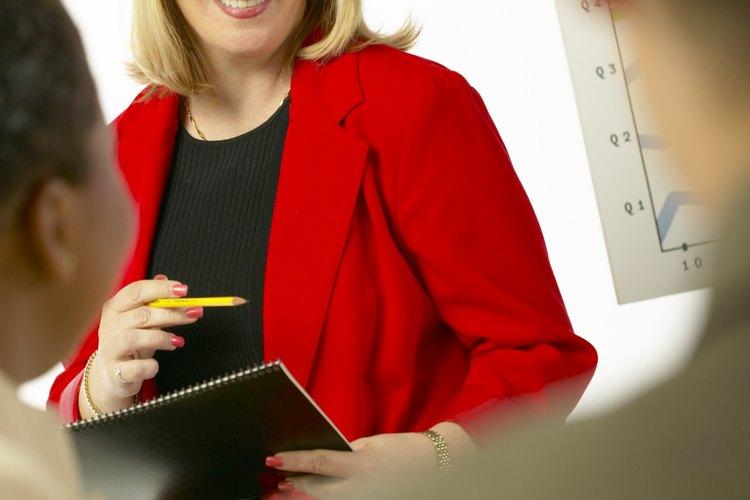 La disciplina positiva puede producir un mejor rendimiento de los empleados que una reprimenda inmediata.