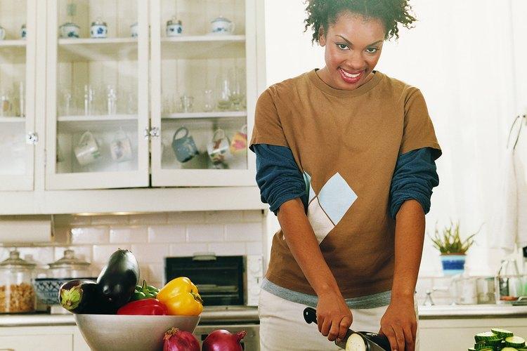Cómo cocinar un mero entero.