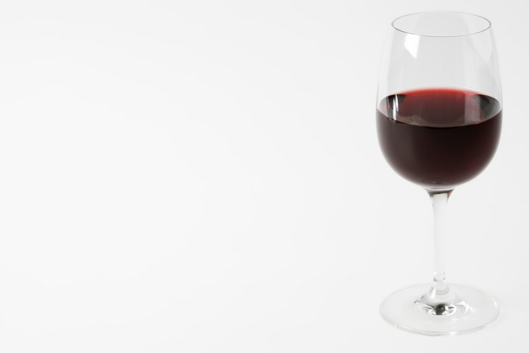 Hay diversas maneras de hacer el vino lambrusco.