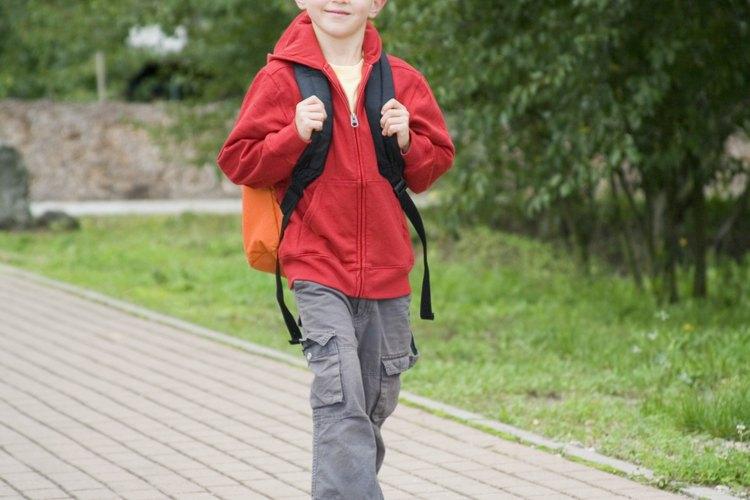 Una vez que hayas elegido el tamaño de mochila correcto para tu niño, considera el estilo de la misma.