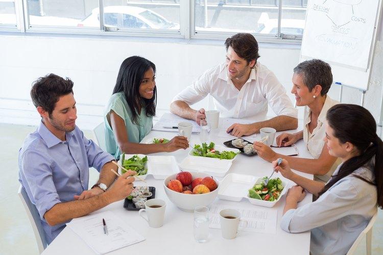 Cualquier proyecto del calibre que sea necesita cuidar la salud de sus empleados.