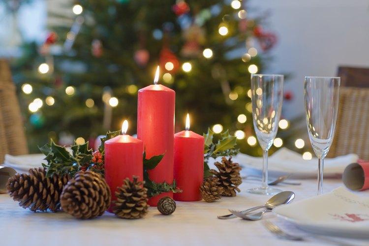 Programa de Navidad.