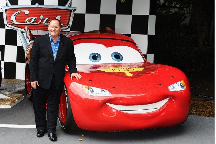 Los niños adoran los automóviles, por eso es ideal una fiesta con la temática de Cars.
