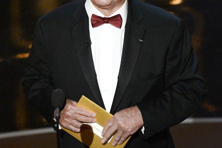 Nicholson ganó 3 premios Oscar a lo largo de su carrera.