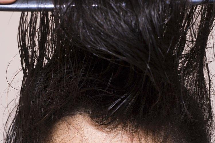 Capas suaves dan movimiento y definición al pelo largo.