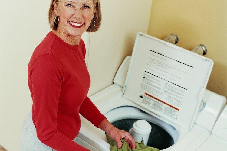 Para obtener los mejores resultados posibles, sigue las instrucciones de uso del fabricante de la máquina lavadora.
