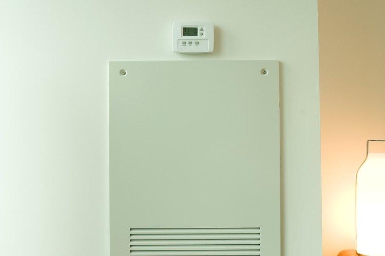Un controlador PID requiere de varias fórmulas para determinar los valores correctos para el control de la temperatura.