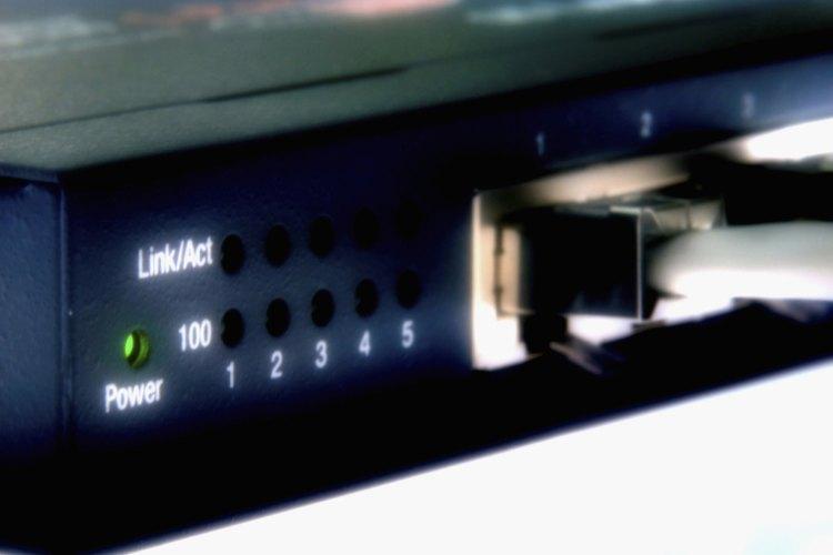 Utiliza los puertos alternativos en tu router para un mejor rendimiento.