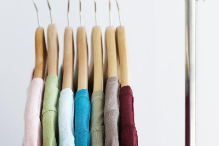 Aprender a coser blusas te permitirá llenar tu guardarropas.