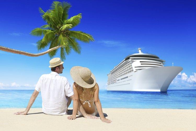 Otras ideas son un viaje en un crucero, un desfile, un globo aerostático promocional o un concurso.