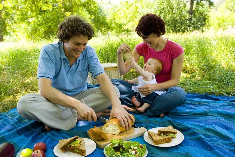 El verano puede ser un buen momento para mostrar a tu hijo todo tipo de actividades nuevas.