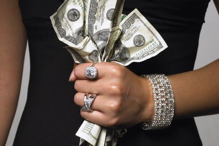 Cómo ganarte a una mujer rica.