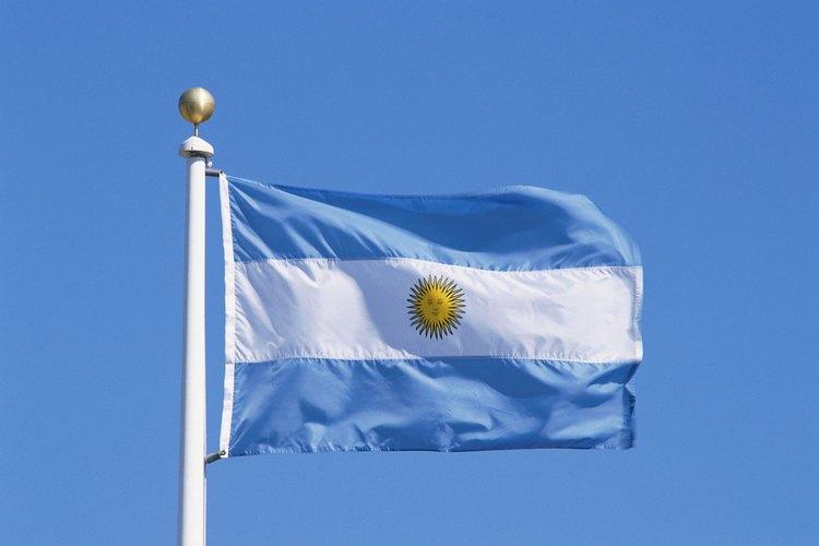 El país Argentina es conocido en todo el mundo por sus tradiciones.