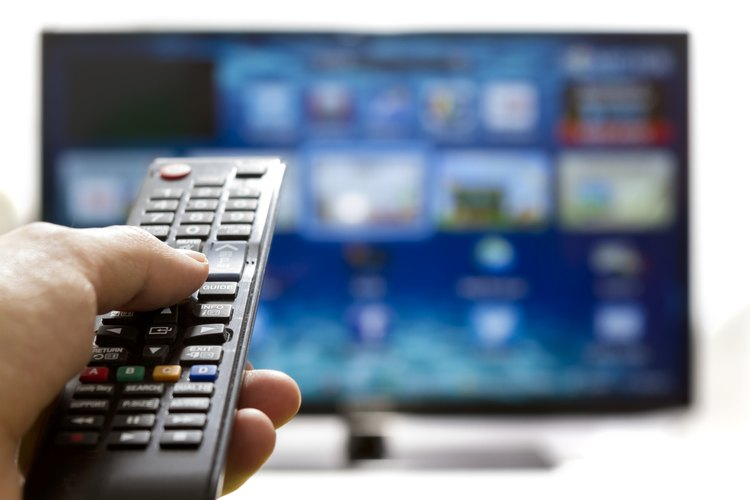 Los problemas con los adolescentes se han relacionado con el ver televisión.