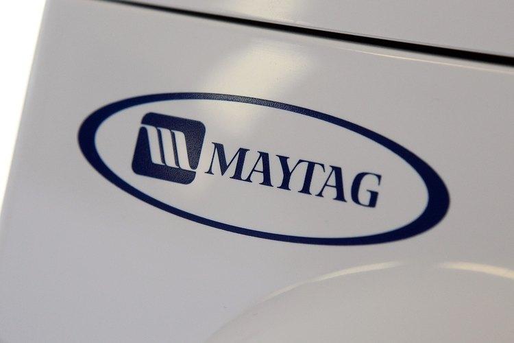 La marca Maytag fue adquirida por la Corporación Whirlpool en 2006.