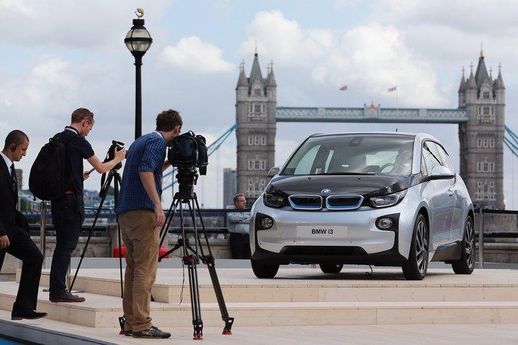 Uno de los últimos lanzamientos de BMW.
