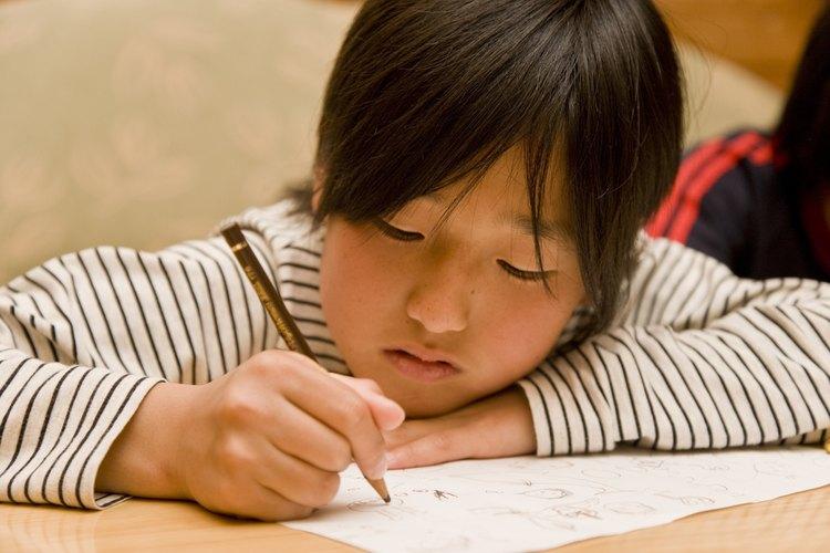 Las actividades como el dibujo son buenas para la escuela dominical.