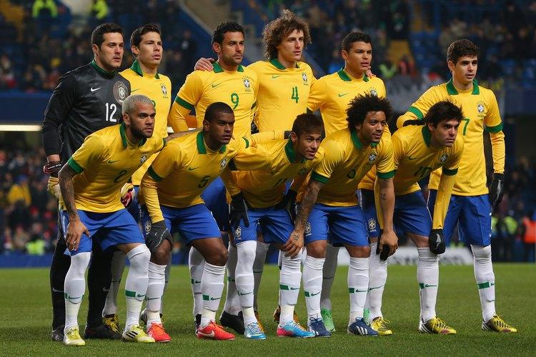 La última copa del mundo ganada por Brasil fue en el mundial 2002.