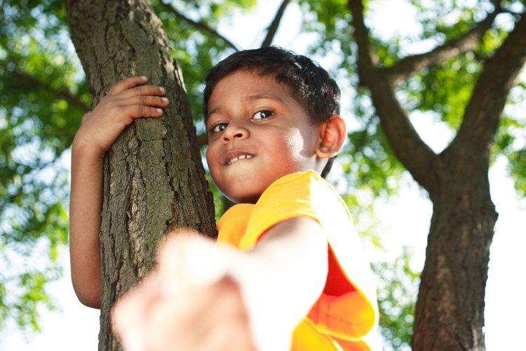 La agresión es otro componente importante de la conducta antisocial en los niños.