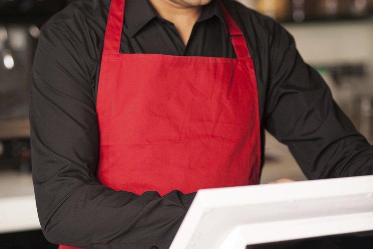 Descripción del trabajo de un administrador de restaurante ...