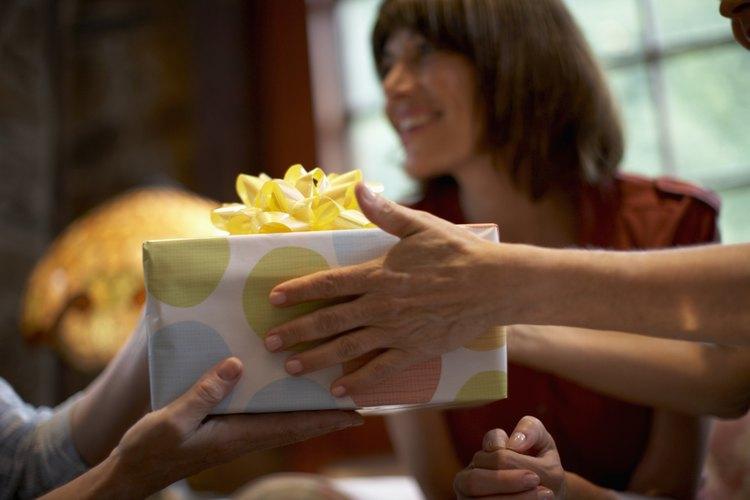 El cumpleaños número 40 de una mujer es un momento de festejo y reflexión.
