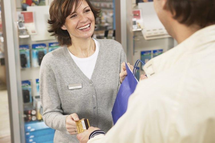 Las compras realizadas con tarjeta de débito tienen un reintegro de parte del IVA.