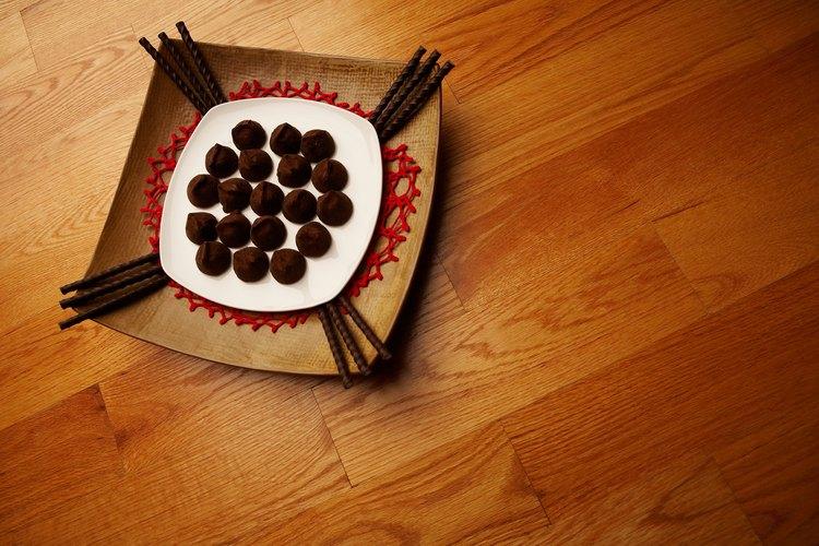 La mayoría de los restaurantes japoneses usan el gres para servir.