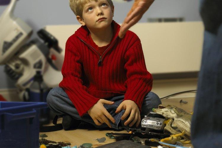Los niños no siempre entienden las consecuencias de sus acciones.