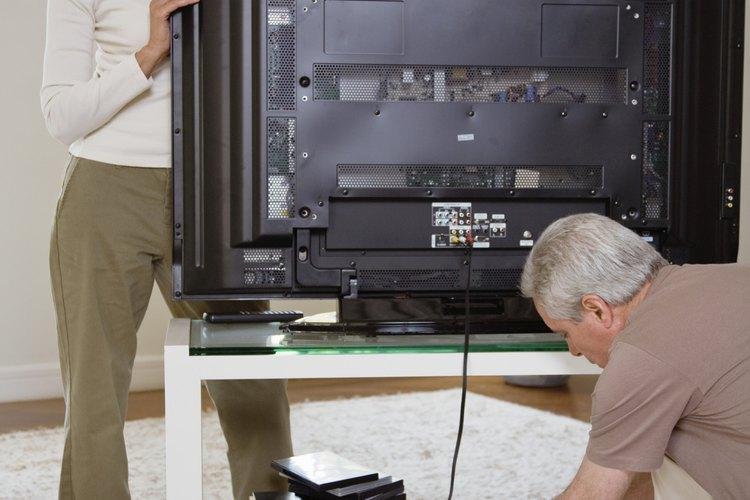 Repara tú mismo tu conector HDMI roto.