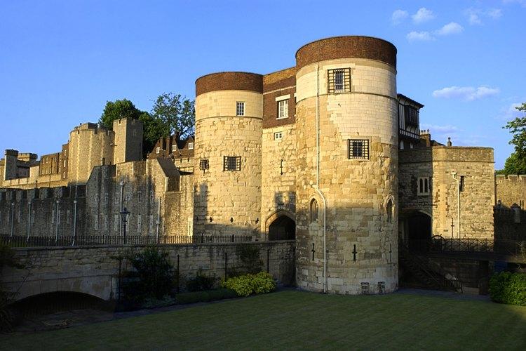 Varios sitios turísticos de Londres ofrecen desafíos físicos al recorrerlos.