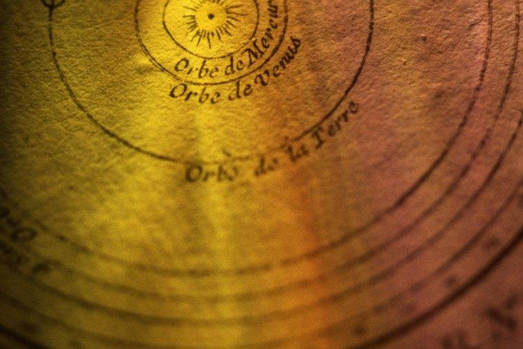 El descubrimiento más conocido de Galileo fue que la Tierra gira alrededor del sol.