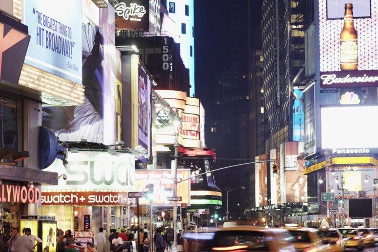 Los comentaristas deportivos en la Ciudad de Nueva York ganan los sueldos más altos.
