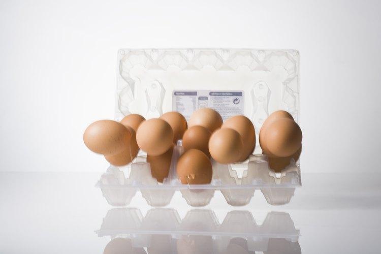 Un desafío para algunos consumidores es la tolerancia a ciertos ingredientes, como por ejemplo los huevos.